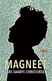 Magneet Lars Saabye, Ebook