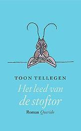 Het leed van de stoftor Toon, Ebook