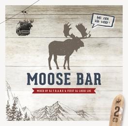 MOOSE BAR V/A, CD