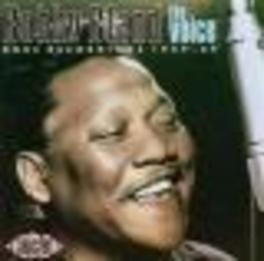 VOICE -26 TR.- 'DUKE RECORDINGS 1959-69' Audio CD, BOBBY BLAND, CD