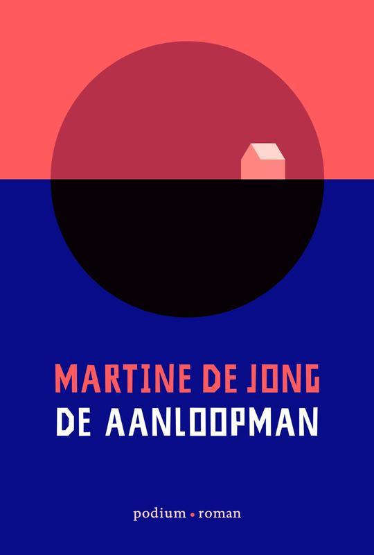 De aanloopman Martine, de, Ebook