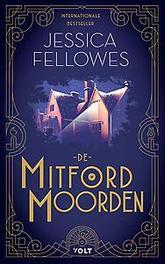 De Mitford-moorden Jessica Fellowes, Paperback