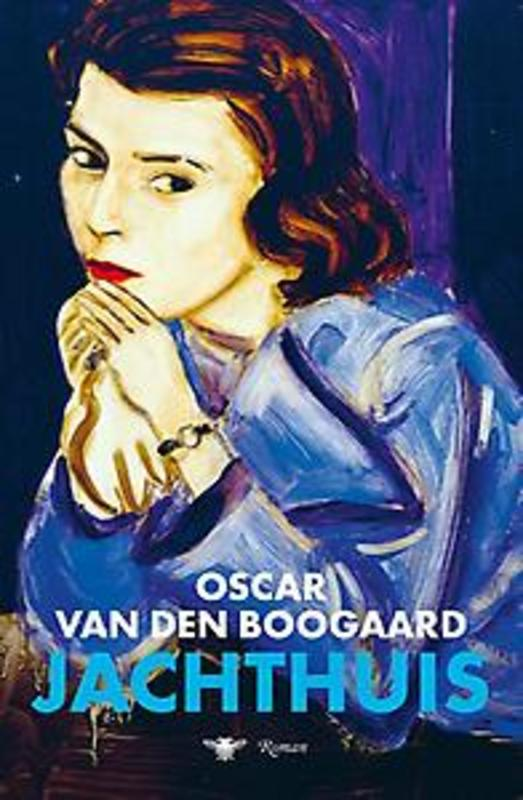 Jachthuis Oscar van den Boogaard, Paperback