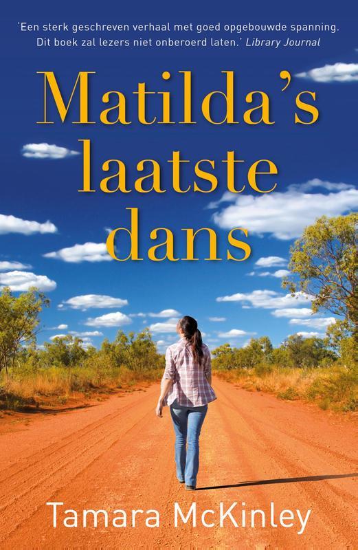 Matilda's laatste dans Tamara, Ebook
