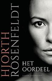 Het oordeel Rosenfeldt, Hjorth, Paperback