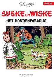 Het hondenparadijs SUSKE EN WISKE CLASSICS, Willy Vandersteen, Paperback