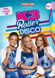 K3 - Rollerdisco-Deel 1, (DVD)