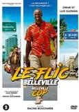 Belleville cop, (DVD)