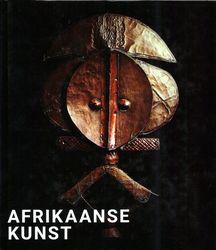 Afrikaanse kunst, Hardcover