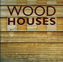 Wood Houses, Hardcover
