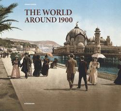 The World Around 1900