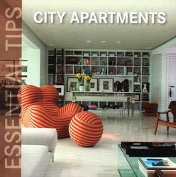 City Apartments, Hardcover