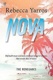 Nova The Renegades - deel 2, Yarros, Rebecca, Paperback
