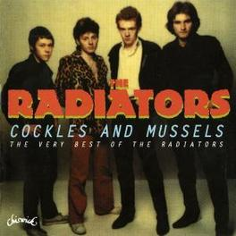 COCKLES & MUSSELS:VERY BE BEST OF: WITH PRE POGUES MEMBER Audio CD, RADIATORS, CD