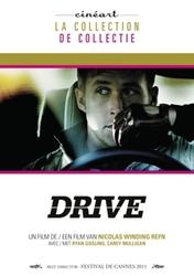 Drive, (DVD)