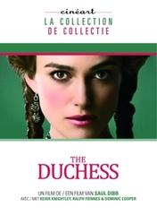 Duchess, (DVD)