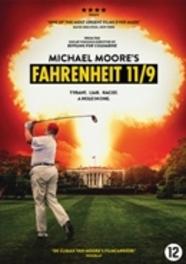 Fahrenheit 11/9, (DVD) DVDNL