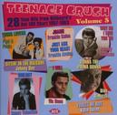 TEENAGE CRUSH VOL.5 W/ VIC DANA, PAUL & PAULA, DION DI MUCCI, JERRY FULLER,