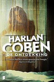 De ontdekking Harlan Coben, Paperback