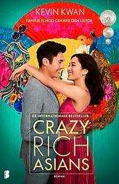 Crazy Rich Asians Familie is nog gekker dan liefde, Kevin Kwan, Paperback