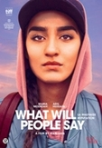 What will people say , (DVD) BY: IRAM HAQ /CAST: MARIA MOZHDAH, ADIL HUSSAIN