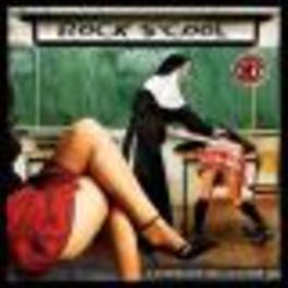 ROCK S'COOL W/WHITESNAKE/ZEBRAHEAD/ICED EARTH/JUDAS PRIEST/A.O Audio CD, V/A, CD