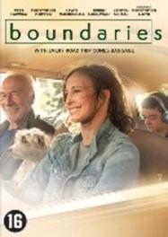 Boundaries, (DVD) DVDNL