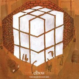 SELDOM SEEN KID +3 INCL. 3 EXTRA TRACKS Audio CD, ELBOW, CD