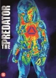 Predator, (DVD) BILINGUAL /CAST: BOYD HOLBROOK, TREVANTE RHODES DVDNL