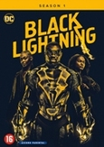 Black lightning - Seizoen 1, (DVD)