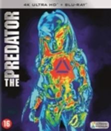 Predator, (Blu-Ray 4K Ultra HD) Blu-Ray