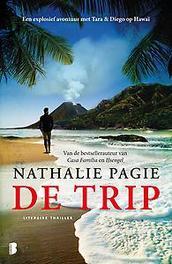 De trip Nathalie Pagie, Paperback