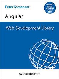Angular web development library