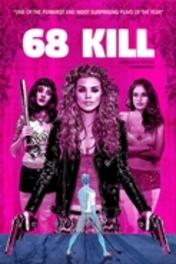 68 kill, (DVD) DVDNL