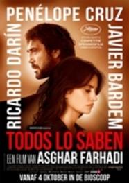 Todos Lo Saben Asghar Farhadi, DVDNL