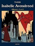 ISABELLE AVONDROOD...