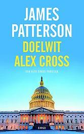 Doelwit Alex Cross Patterson, James, Paperback