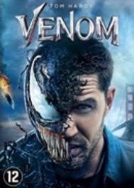 Venom, (DVD) BILINGUAL /CAST: TOM HARDY, MICHELLE WILLIAMS DVDNL