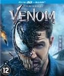 Venom (3D), (Blu-Ray)