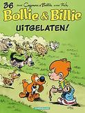 BOLLIE & BILLIE 36. UITGELATEN!