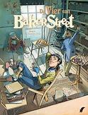 De vier van Baker Street - D05 De Moriarty-Erfenis