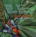 A LOVE AFFAIR -SACD- THE...