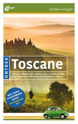 Ontdek Toscane