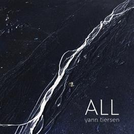 ALL Yann Tiersen, CD