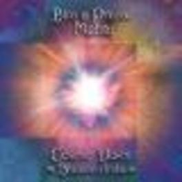 COSMIC DAWN Audio CD, MEHTA, BINA & PRANAV, CD