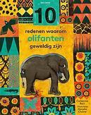 10 redenen waarom olifanten...