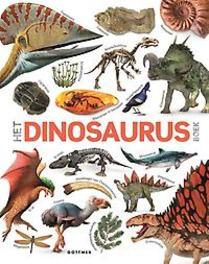 Het dinosaurusboek Woodward, John, Hardcover