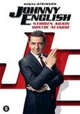 Johnny English - Strikes again , (DVD) .. AGAIN / BILINGUAL /CAST: ROWAN ATKINSON