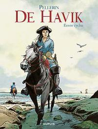 HAVIK INTEGRAAL HC01. 1STE CYCLUS HAVIK INTEGRAAL, PELLERIN, PATRICE, Hardcover