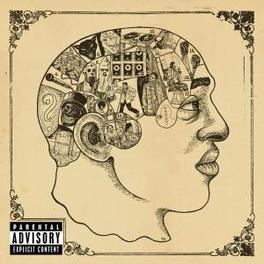 PHRENOLOGY W/MUSIQ/JILL SCOTT/TALIB KWELI/NELLY FURTADO/CODY CHESN ROOTS, CD